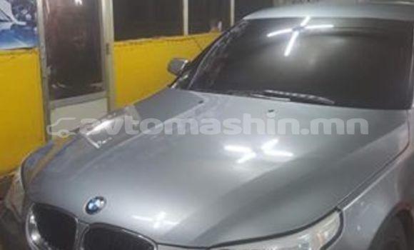 Buy Used BMW 5–Series Other Car in Ulaanbaatar in Ulaanbaatar