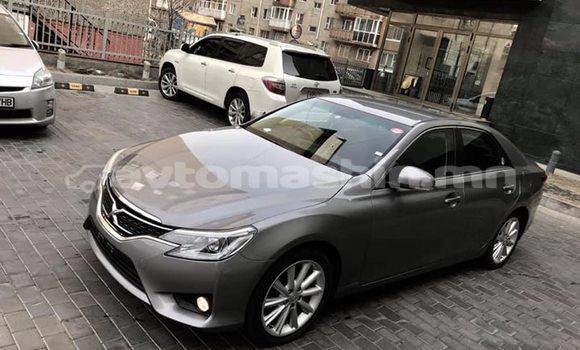 Buy Used Toyota Mark X Other Car in Ulaanbaatar in Ulaanbaatar