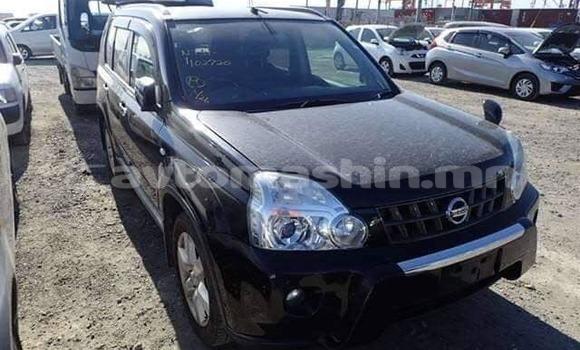 Buy Used Nissan X-Trail Black Car in Ulaanbaatar in Ulaanbaatar