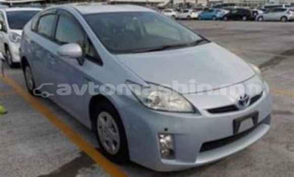 Buy Used Toyota Prius Other Car in Ulaanbaatar in Ulaanbaatar