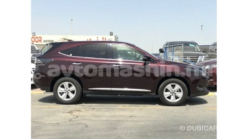 Big with watermark toyota harrier arhangaj import dubai 3221