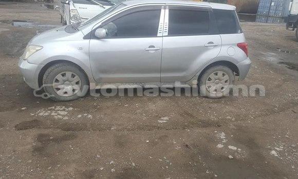 Buy Used Toyota Platz Silver Car in Ulaanbaatar in Ulaanbaatar