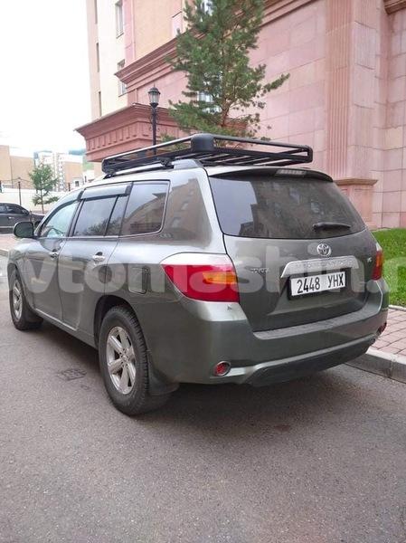 Big with watermark toyota highlander ulaanbaatar ulaanbaatar 3952