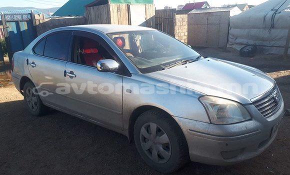 Buy Used Toyota Prado Silver Car in Bajanhongor in Bajanhongor